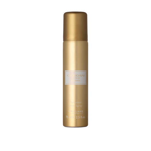 Oriflame Giordani Gold Essenza Body Spray 75ML. Lowest price on Saloni.pk
