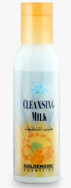 Soft Touch Cleansing Milk 120ml Buy online in Pakistan on Saloni.pk