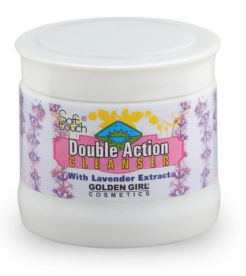 Soft Touch Double Action Cleanser 300 ML. Lowest price on Saloni.pk