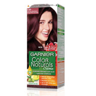 Garnier Color Naturals Hair Color Luscious Blackberry 3.61. Lowest price on Saloni.pk