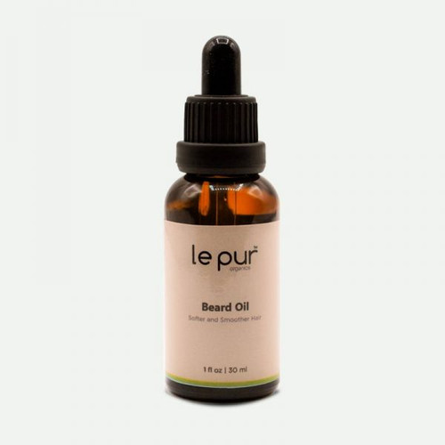 Le Pur Beard Oil 30 ML. Lowest price on Saloni.pk