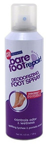 Freeman Bare Foot Repair! Deodorizing Foot Spray 130 ML. Lowest price on Saloni.pk