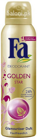 Fa Golden Star Deodorant