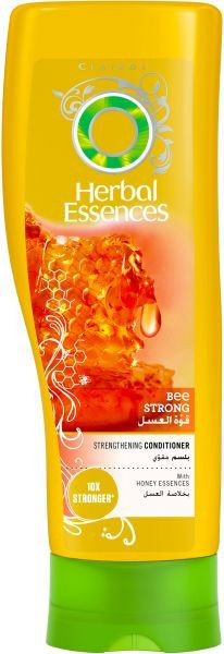 Herbal Essences Bee Strong Conditioner 400 ML. Lowest price on Saloni.pk