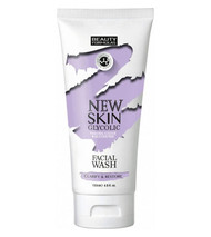 Beauty Formulas New Skin Glycolic Facial Wash 150 ML. Lowest price on Saloni.pk