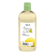 Rica Lemon Botanic Oil After Wax Oil 500 ML. Lowest price on Saloni.pk
