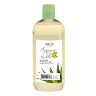 Rica Aloe Vera Botanic Oil After Wax Oil 500 ML. Lowest price on Saloni.pk