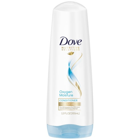 Dove Nourishing Rituals Oxygen Moisture Conditioner 355 ML. Lowest price on Saloni.pk
