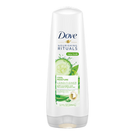 Dove Nourishing Rituals Cool Moisture Conditioner 355 ML. Lowest price on Saloni.pk