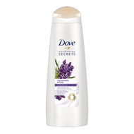 Dove Nourishing Secrets Thickening Ritual Shampoo 355 ML.  Lowest price on Saloni.pk