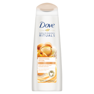 Dove Nourishing Rituals Smoothing Ritual Shampoo 355 ML. Lowest price on Saloni.pk