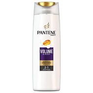 Pantene Pro-V 2in1 Volume & Body Shampoo & Conditioner 400ml. Lowest price on Saloni.pk