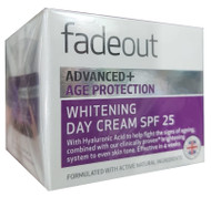 Fade Out Advanced+ Age Protection Whitening Day Cream. Lowest price on Saloni.pk