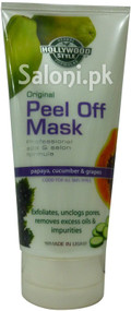 Hollywood Style Original Peel Off Mask (Front)