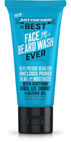 Just For Men Face & Beard Wash 100ml