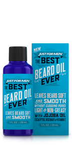 Just For Men Best Beard Oil 29ml