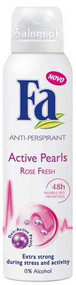Fa Active Pearls Rose Fresh Anti-Perspirant