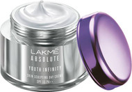 Lakme Youth Infinity Skin Firming Day Cream 50 Grams. Lowest price on Saloni.pk.