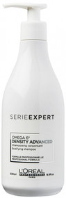 L'Oreal Professional Serie Expert Omega 6 Density Advanced Shampoo 500 ml. Lowest price on Saloni.pk