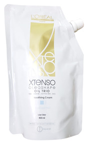 L'Oreal Professionnel X-Tenso Smoothing Cream For Sensitized Hair 400 ML. Lowest  price on Saloni.pk