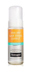 Neutrogena Spot Stress Control Wash 150 ml