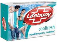 Lifebuoy Cool Fresh Bar Soap
