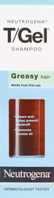 Neutrogena T/Gel Shampoo for Greasy Hair 125 ml buy online in pakistan