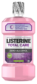 Listerine Total Care Alcohol-Free Mouthwash Mint buy online in pakistan
