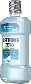 Listerine Zero Alcohol Mild Mint Mouthwash buy online in pakistan