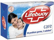 Lifebuoy Care Bar Soap