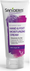 Bioderma Saniderm Hand & Foot Moisturizing Cream 50g buy online in pakistan