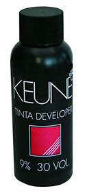 Keune Tinta Developer 9% 30 Vol 60ml