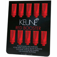 Keune Red Booster 10 x 3ml