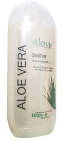 Alowis Organic Aloe Vera Shampoo Anti Dandruff 200ML best in pakistan