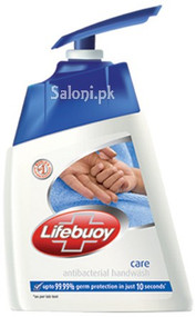 Lifebuoy Care Antibacterial Hand Wash