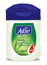 Adore Aloe Vera Petroleum Jelly 100 Gram lowest price on saloni.pk