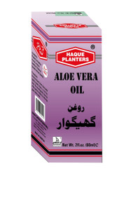 Haque Planters Aloe Vera 60 ml lowest price in pakistan on saloni.pk