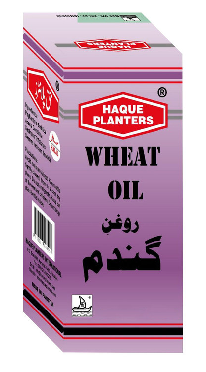 Haque Planters Wheat 60 ml lowest price in pakistan on saloni.pk