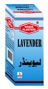 Haque Planters Lavender 30 ml lowest price in pakistan