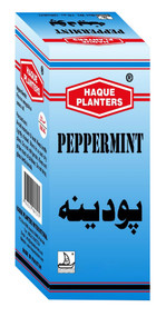 Haque Planters Peppermint 30 ml lowest price in pakistan on saloni.pk
