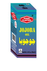 Haque Planters Jojoba Oil 10 ml lowest price in pakistan on saloni.pk