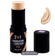 DMGM 2-In-1 Foundation & Contour Stick 452 Tan Opal, SPF 25 lowest price in pakistan on saloni.pk