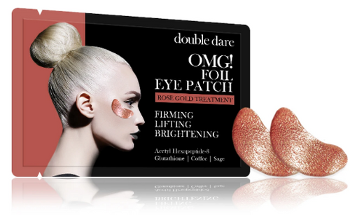 Double Dare OMG Duo Mask Rose Gold Therapy lowest price in pakistan on saloni.pk