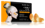 Double Dare OMG! Foil Eye Patch Gold Therapy lowest price in pakistan on saloni.pk