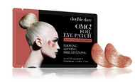 Double Dare OMG! Foil Eye Patch Rose Gold Therapy lowest price in pakistan on saloni.pk