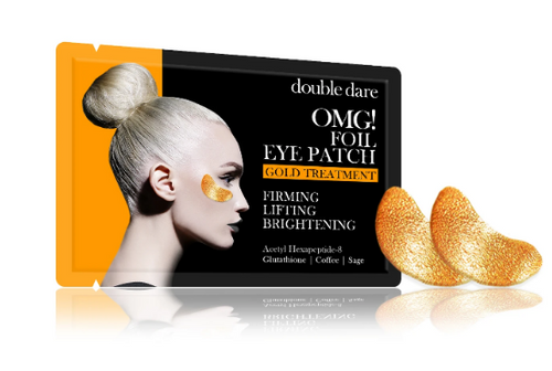 Double Dare OMG Foil Eye Patch Pearl Therapy lowest price in pakistan on saloni.pk