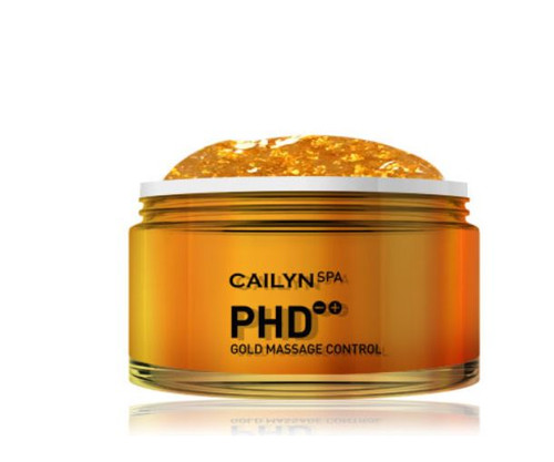 Cailyn PHD Gold Massage Control lowest price in pakistan on saloni.pk