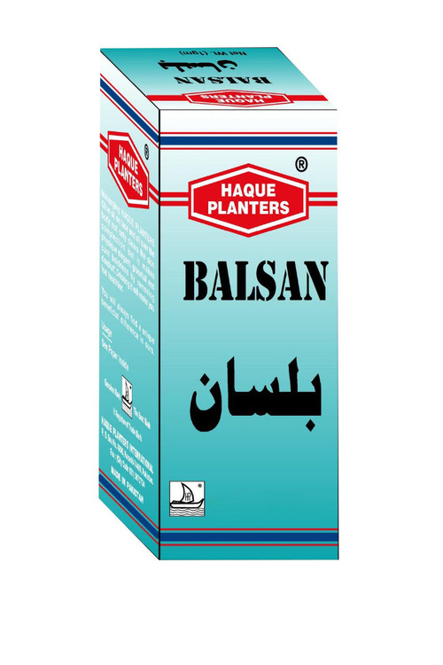 Haque Planters Balsan 1 grm lowest price in pakistan on saloni.pk