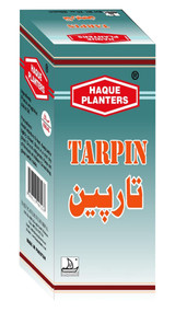 Haque Planters Tarpin 30 ml lowest price in pakistan on saloni.pk