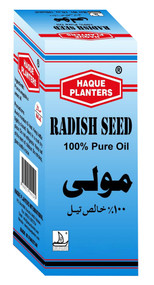 Haque Planters Radish Seed 30 ML lowest price in pakistan on saloni.pk